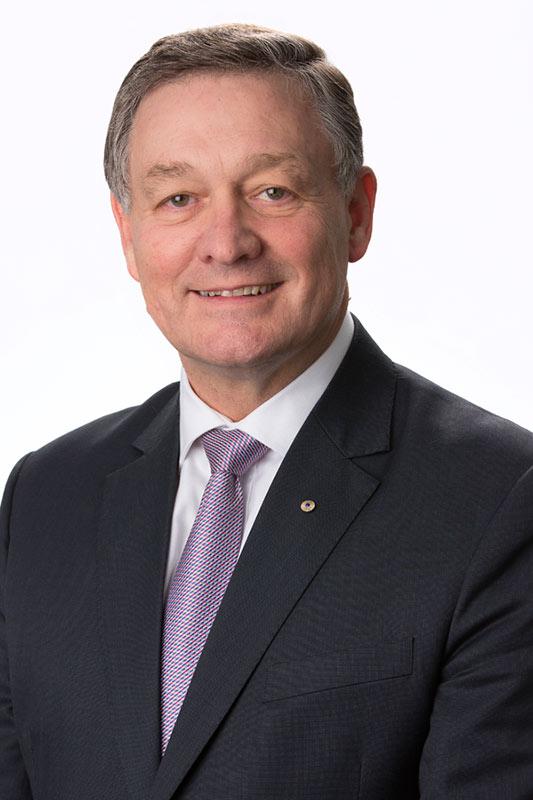Mr Greg Smith