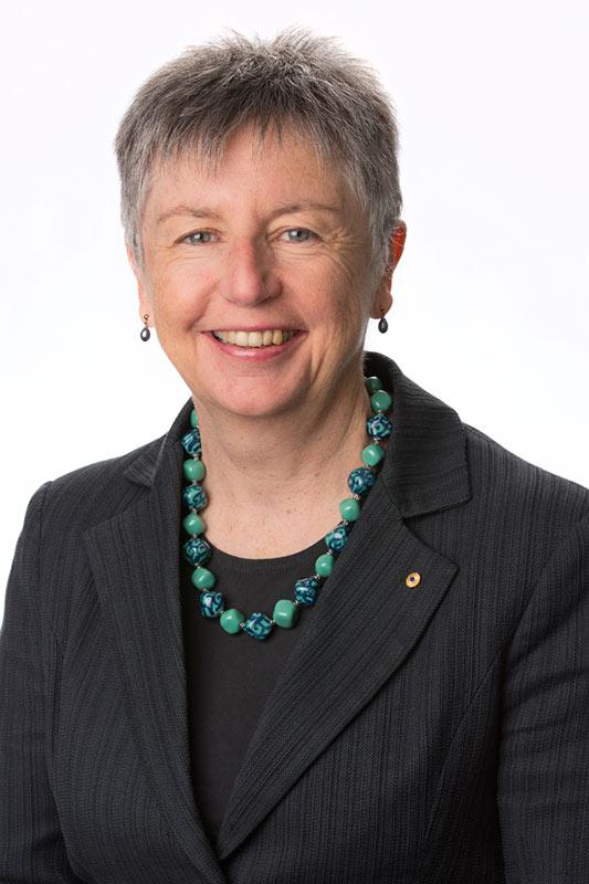 Dr Joanna Flynn