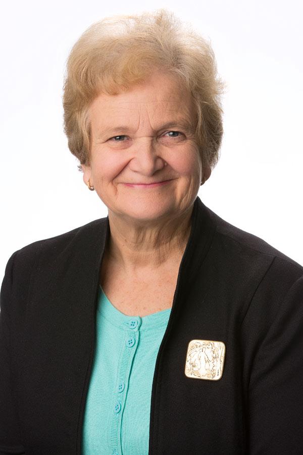 Ms Suzanne Evans