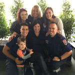 highett reunion with paramedics and patients