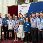 community hero awards