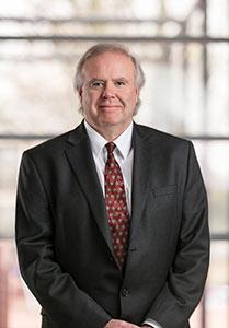 Dr Stephen Bernard
