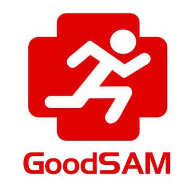 GoodSAM logo