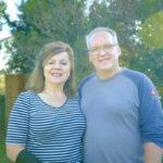 Keith and Kath