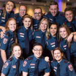 Paramedic Graduation July 2018