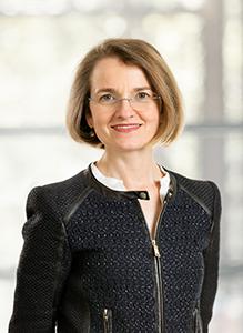 Jill Fitzroy