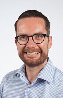 Dr David Anderson